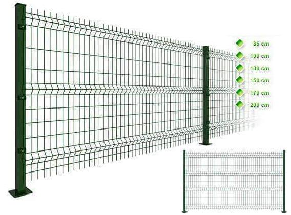 PVC Örgü Tel